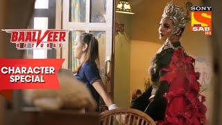 Baalveer ने Netra Pari पर नज़र रखने के लिए बनाई एक योजना - Baalveer Returns - Character Special - SABTV