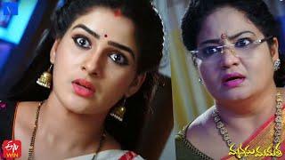 Manasu Mamata Serial Promo - 24th November 2020 - Manasu Mamata Telugu Serial - Mallemalatv - MALLEMALATV