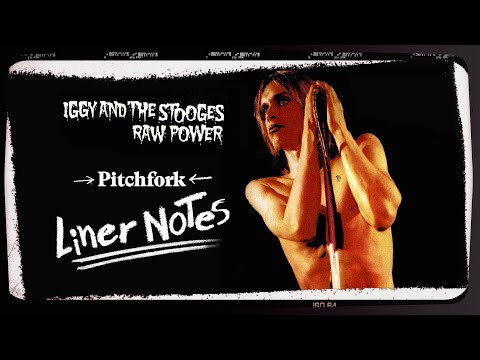 Iggy and the Stooges' Raw Power (in 5 Minutes) | Liner Notes