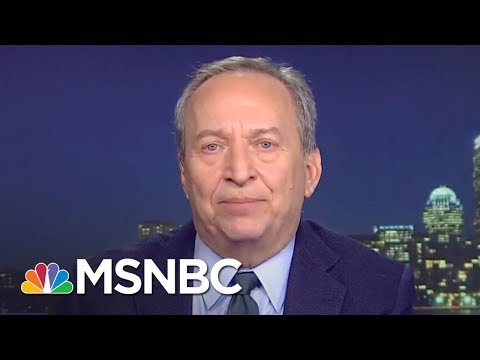 connectYoutube - Lawrence: Treasury Dept's Defense Of GOP Tax Cut Is A Lie | The Last Word | MSNBC