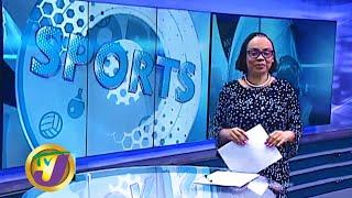 TVJ Sports News Headlines - April 2 2020