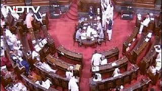 Monsoon Session 2021: Farm Laws, Pegasus Scandal Force Disruptions In Parliament - NDTV
