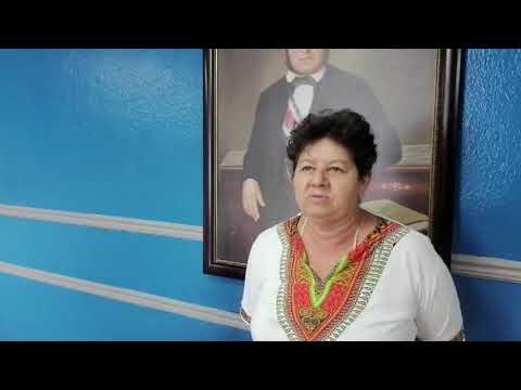 Ministra de justicia descarta que se esté recogiendo agua llovida para consumo en La Reforma