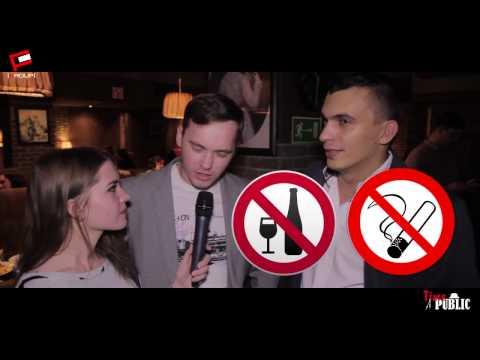 Vlog2 Time Public bar Tomsk 10.12.2016
