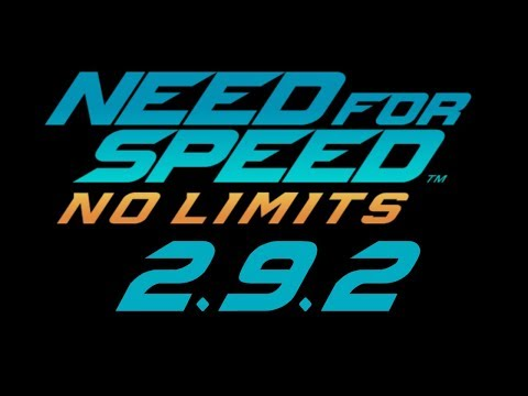Need For Speed No Limits - 2.9.2 Video Guide