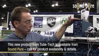 Tube-Tech RM2 - AES '09