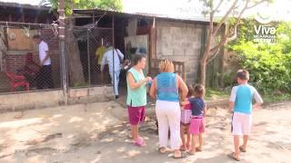 MINSA refuerza jornadas de fumigación en los barrios de Managua
