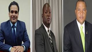 Integrity CommissionUnravels Web Of Corruption At Petro Jam| News July 03, 2020| CVM TV