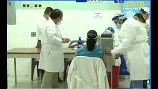 Gremio de enfermería: Manoseo en vacunas Covid-19 debe ser controlado