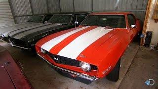 Classic Car Jackpot | Fast N' Loud