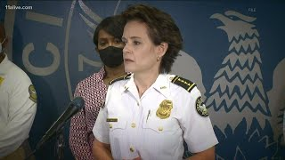 Former APD chief Erika Shields to lead Louisville's police department