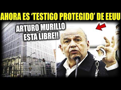 """Arturo Murillo LIBRE, tras negociación y pago de fianza se convierte en """"Testigo Protegido"""" de EEUU"""