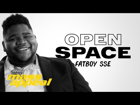 Open Space: Fatboy SSE