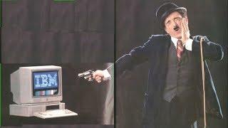 EEVblog #1053 - The Biggest 80's Computer FAIL - IBM PC Jr