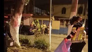 Hombre asesinado a tiros en Zona 18 capitalina