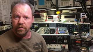 Guest Video: The Defpom - Fluke Calibrator Repair