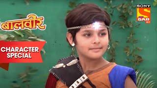 Bhayankar परी Baalveer को करना चाहती है अपने वश में | Baalveer | Character Special - SABTV