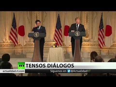 Trump promete abandonar el diálogo con Kim Jong-un si no es fructífero