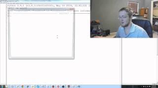 Pygame (Python Game Development) Tutorial - 98 - Zoom