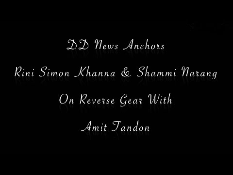 connectYoutube - Teaser - DD Anchors with Amit Tandon