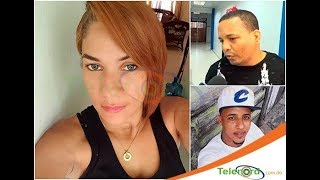 Imponen garantía económica contra dos implicados en homicidio de Sury Rosario Then en SFM