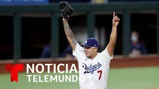 El talento latino brillará en la Serie Mundial de béisbol
