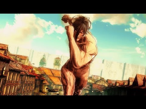 connectYoutube - ATTACK ON TITAN 2 Final Trailer (2018) PS4 / Xbox One / Switch / PC