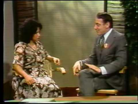 Juana w/ Harvey Milk - 1978 Interview