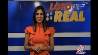 Sorteo del 23 de Febrero del 2020 (Lotería Real, Loto Real, Loteria Real, LotoReal)