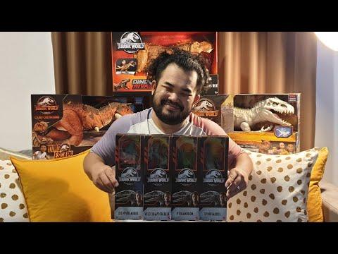 Toy-Review-:-แกะกล่องรีวิวJura