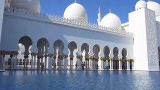 Abu Dhabi Top Tourist Destinantions