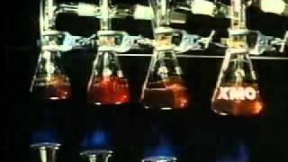 Australian Ad Shell XMO Motor Oil