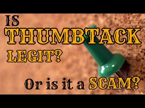 Download link Youtube: How Does Thumbtack Generate Leads | Learn ...