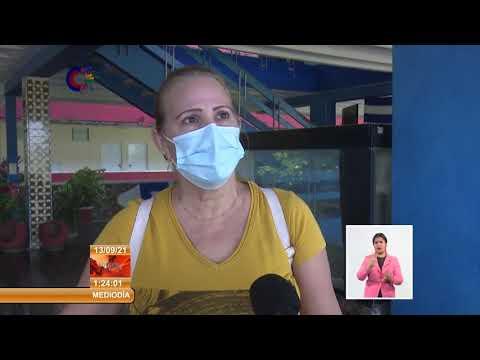Reconoce CTC labor del Hotel Zaza como centro de aislamiento durante la pandemia en Cuba