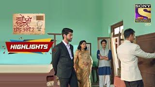 Veer's plotting against Randhir | Kyun Utthe Dil Chhod Aaye? | Episode 98 | Highlights - SETINDIA