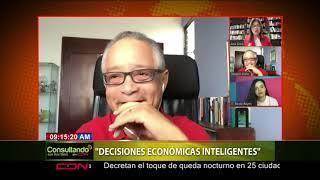 Decisiones económicas inteligentes