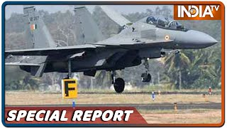 Special Report: हवा में ऐसे हारेगा चीन, 21 नए मिग 29 आएंगे भारत - INDIATV