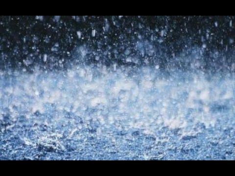 Se espera un fin de semana con lluvias