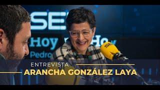 Entrevista a Arancha González Laya en Hoy por Hoy [21/02/2020]