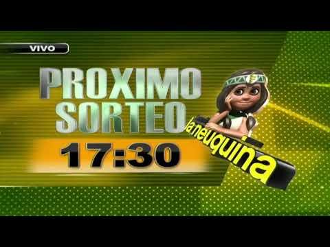SORTEO DE QUINIELA MATUTINA Nº 24945/ 15-09-21 - LOTERIA LA NEUQUINA