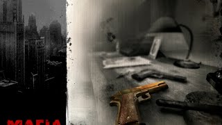 PC Longplay [767] Mafia The City of Lost Heaven (part 1 of 2)