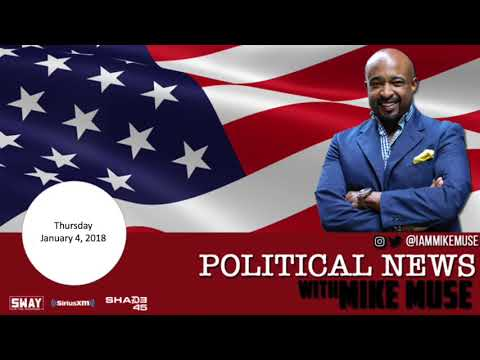 connectYoutube - Mike Muse Political News 1/4/18