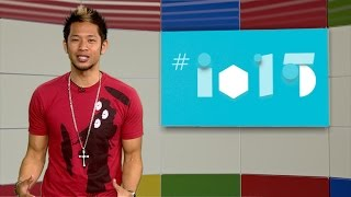 Googlicious - What to Expect at Google I/O 2015