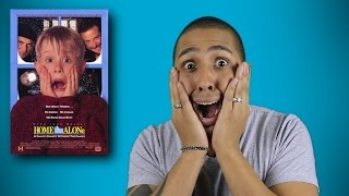 Home Alone (1990) Movie Review - MaximusBlack
