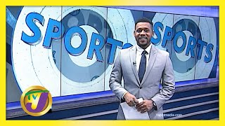 TVJ Sports News: Headlines - December 20 2020