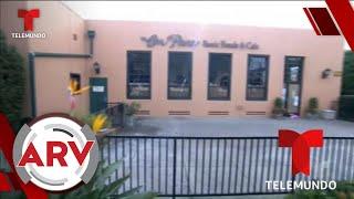 Panadería de San Diego cierra sus puertas tras operativo de ICE   Al Rojo Vivo   Telemundo
