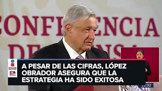 No se aplana la curva de contagios por Covid-19 en México