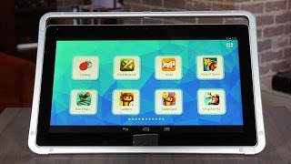 First look: Nabi Big Tab, the biggest Android kid tablet we've ever seen