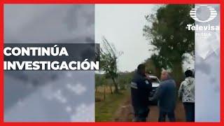 Continúa investigación | Las Noticias Puebla