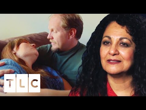 connectYoutube - Sex Surrogate Helps Couple With Their Problems | Strange Sex